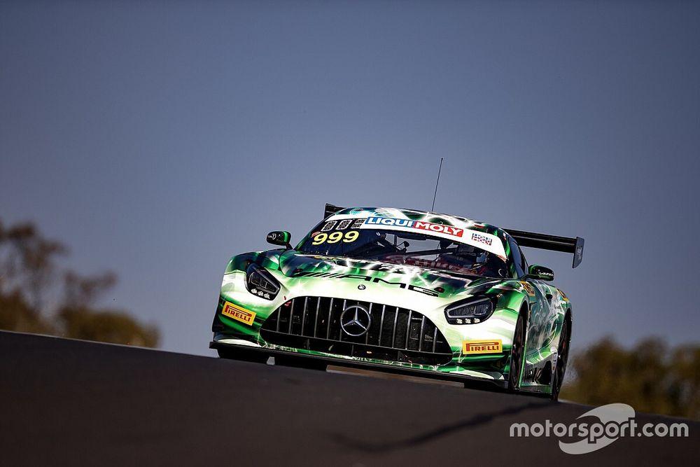 La GruppeM Racing riporta la Mercedes nel DTM per il 2021