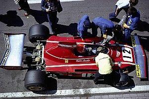 Legendás Ferrarit vezet Monacóban Alesi, hangerőt fel! (videó)
