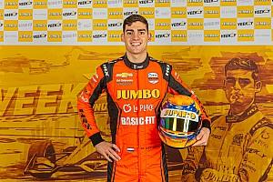 Van Kalmthout w IndyCar