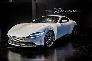 Visszafogja magát a Ferrari, jövőre kevesebb újdonságot láthatunk, mint idén