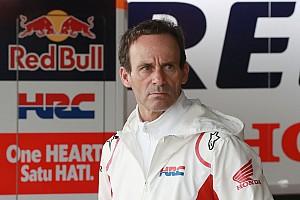 """Honda: MotoGP lidou com situação do coronavírus melhor do que """"hesitante"""" F1"""
