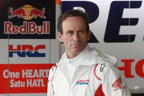 Puig Ingin Honda Lupakan MotoGP 2020