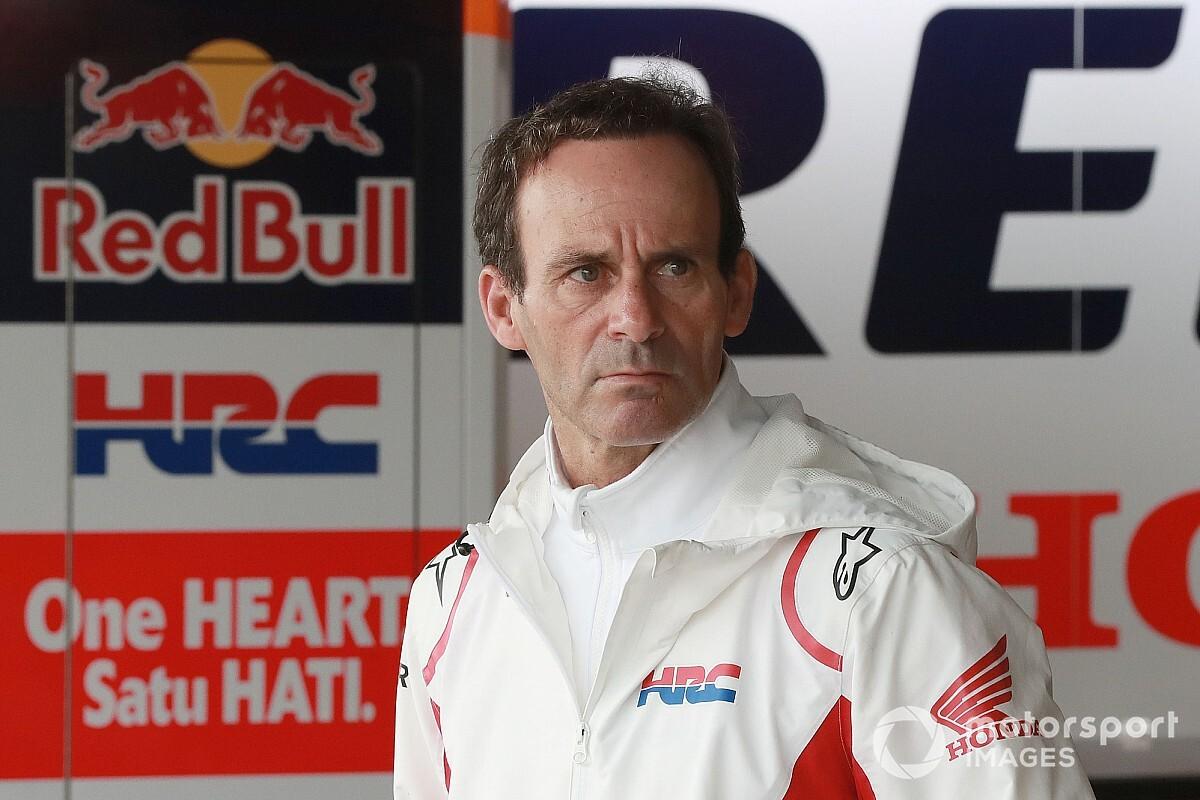 """MotoGP, Puig: """"Parole di Pirro inadeguate, HRC rispetta Lorenzo"""""""