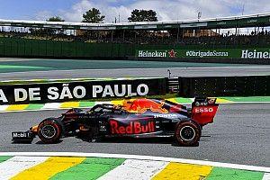 Rechter schort F1-contract met promotor GP Sao Paulo op