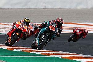 La MotoGP riparte da Jerez con la novità DAZN