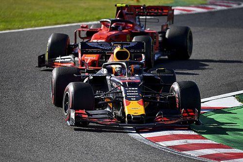 """F1: Honda insinua irregularidade da Ferrari e quer batalha """"limpa"""""""