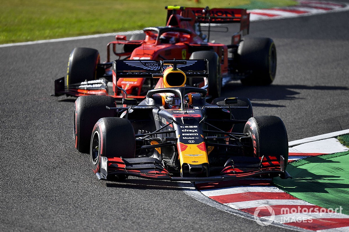 "Honda just wants ""clean, fair"" F1 engine battle"