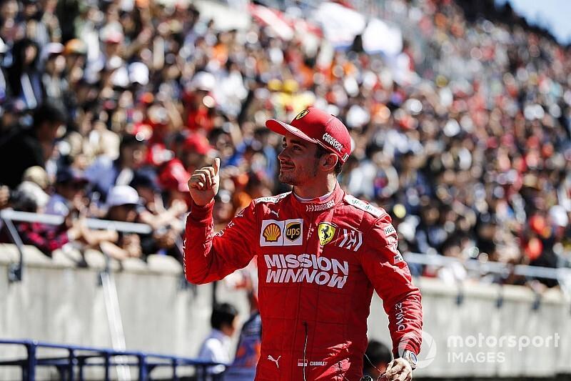 Leclerc olyat csinált, amit csak nagyon kevesen: több mint kivételes