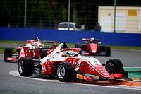 LIVE: Jong toptalent in de Formula Regional op Misano