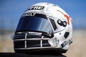 Texas Longhorns inspiracją dla Ricciardo