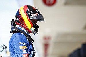 Видео: шлем Сайнса в честь 100-го Гран При испанца в Ф1