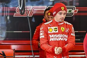 Leclerc-nek saját gokartmárkája lesz