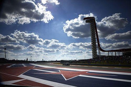 Canlı anlatım: Amerika GP Sıralama Turları