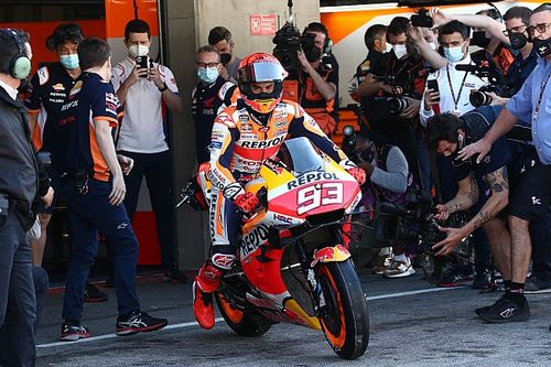 MotoGP-Liveticker: Marquez-Comeback in Portimao! So lief der Trainingsfreitag