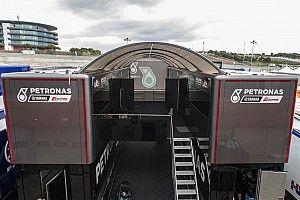 Petronas SRT Bantu Angkat Merek Lokal Malaysia ke Paddock MotoGP