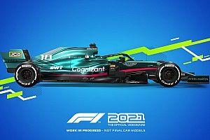 F1 2021 oyununun satış tarihi açıklandı, PC fiyatı 419 TL oldu