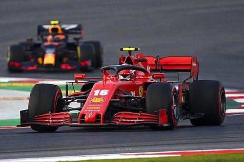 Analyse: Alles of niks voor F1-motorleveranciers? De les van Ferrari