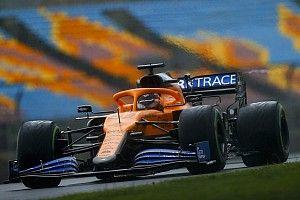 F1: Sainz é punido com três posições por bloquear Pérez no Q2