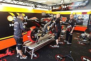 FTR Coba Bangkit Kalahkan Kalex sebagai Sasis Tersukses di Moto2