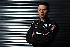 Patricio O'Ward y su objetivo para IndyCar 2021