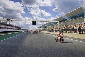 Íme a magyar MotoGP-pálya látványterve! (galéria)