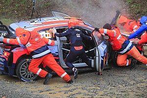 Монца впервые приняла этап WRC – и сразу вошла в историю мирового ралли. Вот как это было