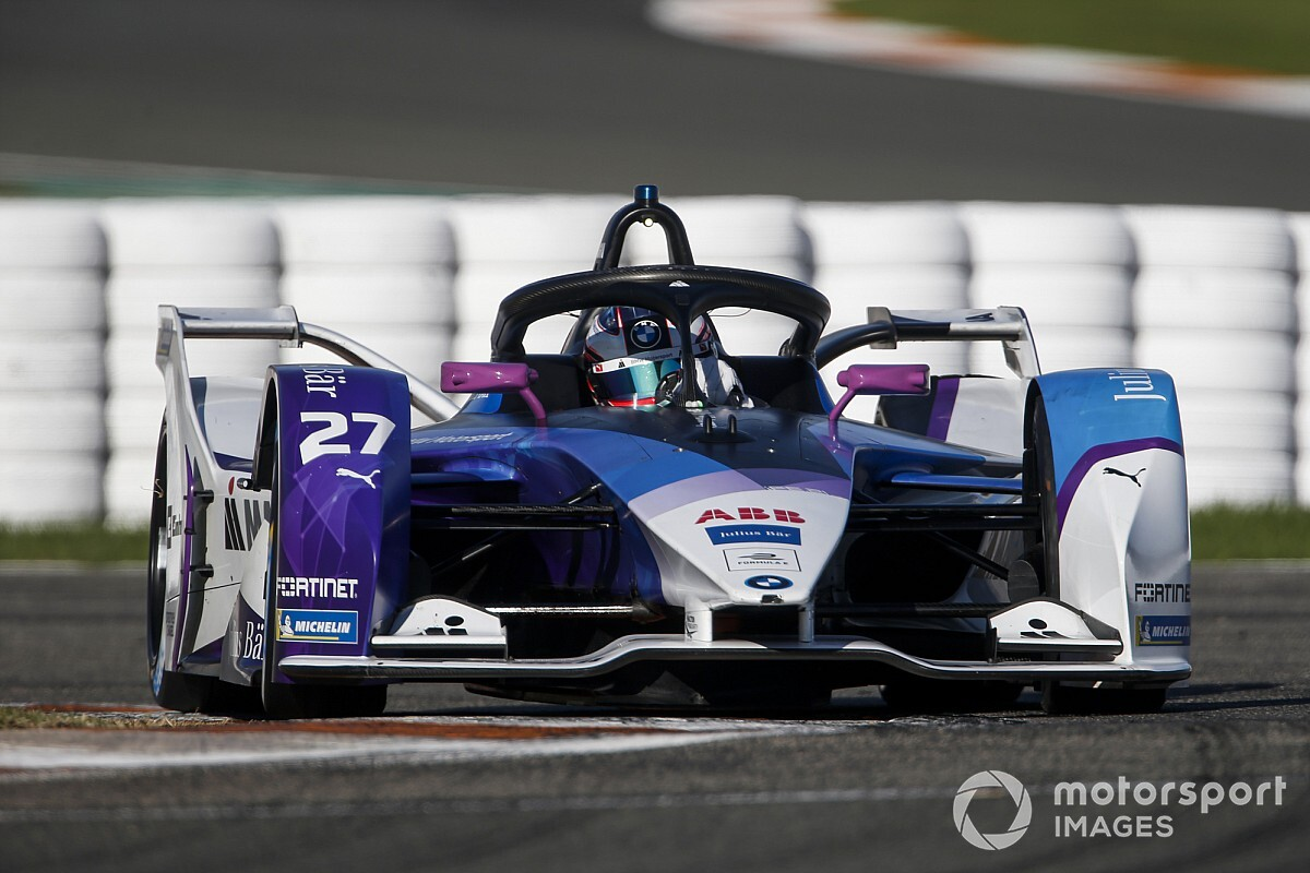 Dennis knows he has to earn post-BMW FE stay