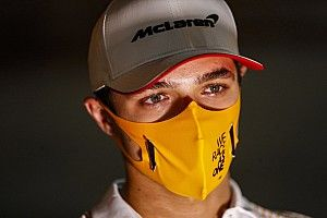 McLaren: Ideje, hogy Norris szintet lépjen!
