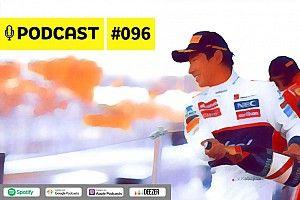 Podcast #096 – Um sorriso mesmo sem vitória? Quais são os pilotos mais carismáticos da F1, mas sem grandes resultados?