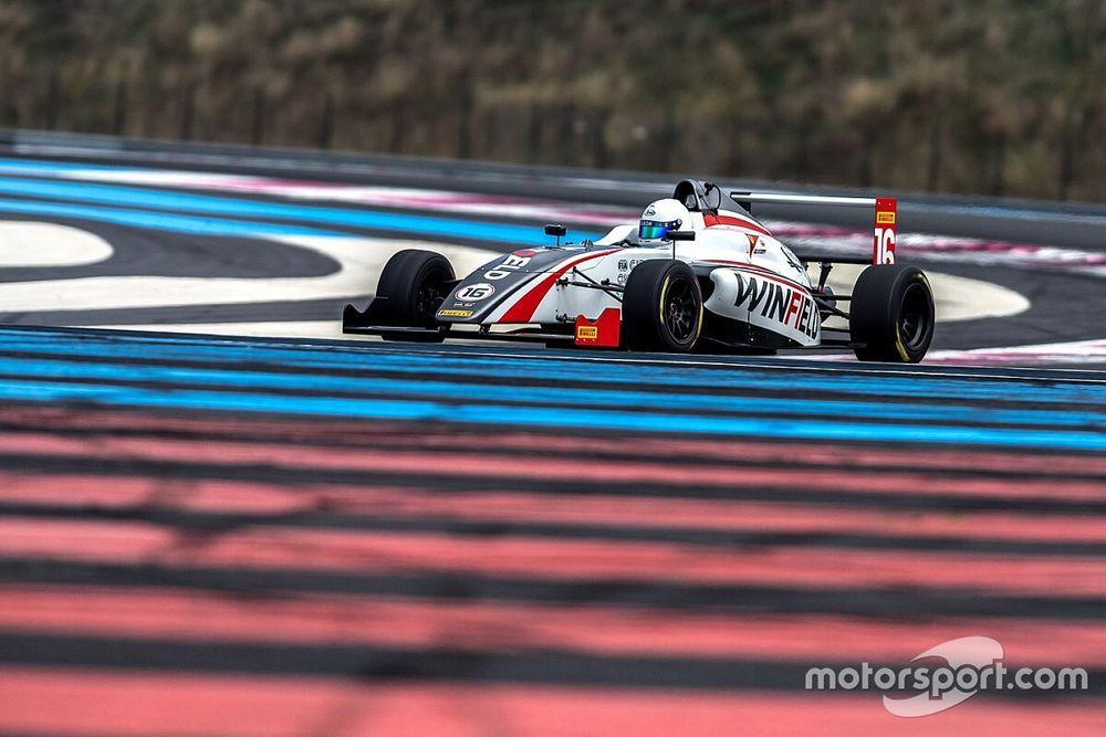 Michele Mouton: Porque em breve as pilotos vão ganhar, como eu