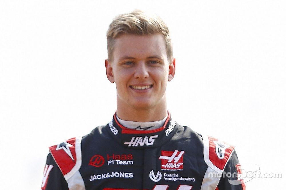 Status Juara F2 Bagus untuk Kepercayaan Diri Mick Schumacher