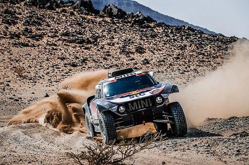 "Dakar 2021: Boulanger spiega il ""segreto"" di Peterhansel"