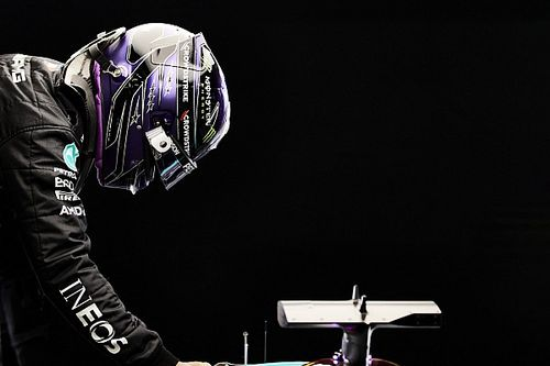Hamilton: Man on a mission or a last hurrah in F1?
