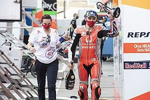 Miller Prediksi Rookie MotoGP 2021 Mampu Unjuk Gigi
