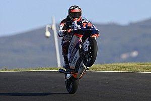 Moto3: Fernandez domina a Portimao, ma Arenas è campione