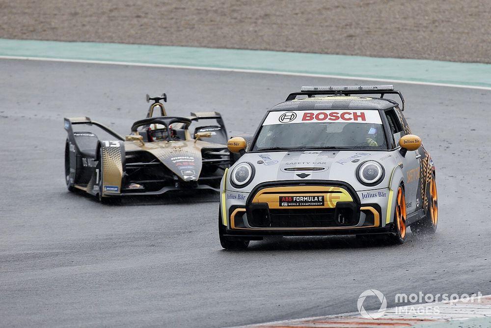 La FIA se defiende tras el caos de Valencia y culpa a Da Costa