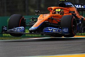 McLaren calls for secret ballots on F1 rule changes