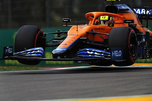McLaren demande des votes à bulletin secret en F1