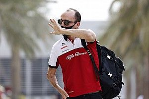 Kubica, Alfa Romeo ile Abu Dhabi antrenmanlarına ve teste katılacak