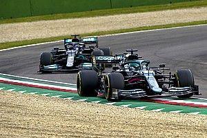 Wolff: Aston Martin entitled to query F1 2021 aero cuts