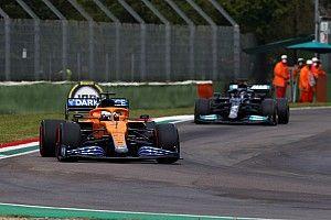 "Ricciardo: ""Renault'ya gitmeseydim dahi 2021'de Red Bull'da olmazdım"""