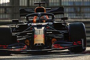 F1: Verstappen in pole ad Abu Dhabi davanti alle Mercedes!