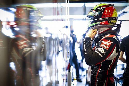"""Schumacher: """"Strano sentirsi il nuovo arrivato"""""""