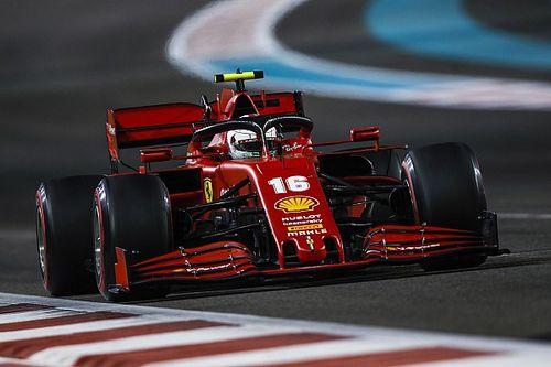 """Leclerc: """"Spero che il 2021 sia una stagione migliore"""""""