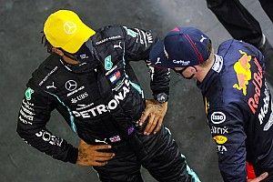 Prohíben la mascarilla que se usaba en F1 por ser un riesgo
