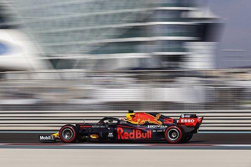 Hasil FP3 GP Abu Dhabi: Red Bull Mendominasi