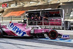 Az Aston Martin dobhatja a rózsaszín főszponzorát?