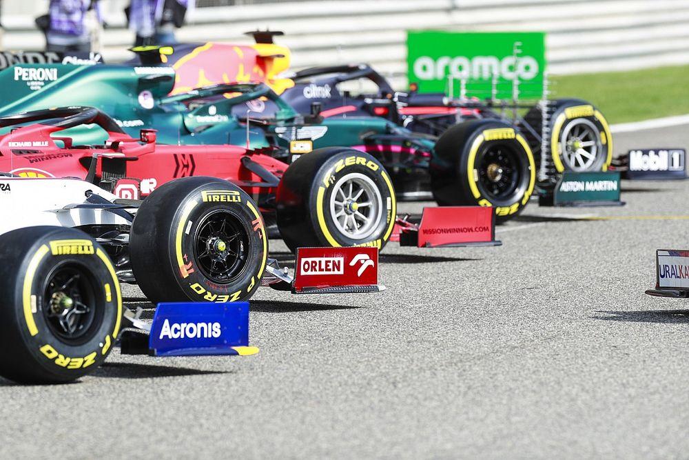 Hebben de Formule 1-coureurs na Baku nog vertrouwen in Pirelli?