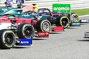 F1 cars will be just as quick as last year, says Pirelli