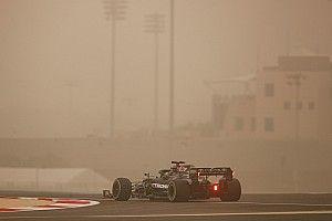 La F1 ya acusa el cambio de los test de Barcelona a Bahrein